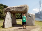 Omishima Island