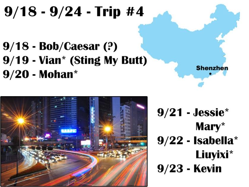 Shenzhen IG post copy